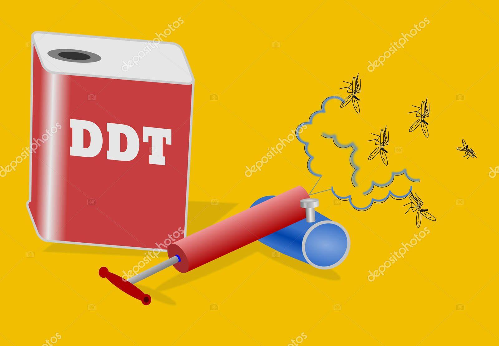 La Medicina Infallibile che allontanerà i Perditempo dalla Tua Casa Come il DDT per le Zanzare